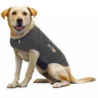 ThunderShirt Camisola anti-ansiedade p/ cães cinzento tamanho M 2016