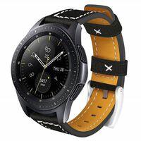 Pulseira Smartwatch 20 mm Samsung Gear S2 / Sport / Galaxy, Garmin - C