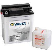 Varta Bateria para mota Powersports Freshpack YB12A-A