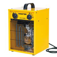 Master Aquecedor elétrico B 3,3 EPB 3,3 kW