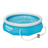 Bestway Conjunto de piscina Fast Set 305x76 cm 57270