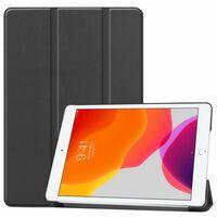 Capa para iPad Capa Smart Cover de 10,2 / 10,5 polegadas - preta