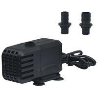 vidaXL Bomba de água para aquário submersível 1300 L/h