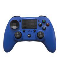 Controlador sem fio de 6 eixos para PS4 - azul