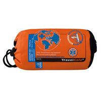 Travelsafe Rede mosquiteira Tropical Triangle Cocoon para 1 pessoa