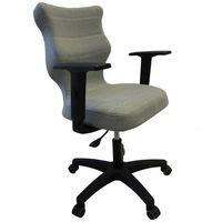 Good Chair Cadeira escritório ergonómica UNI hortelã BA-C-6-BC-DC20-B