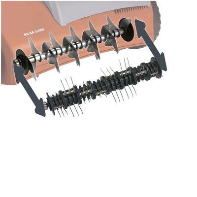 Escarificador/arejador eléctrico Einhell RG-SA 1433