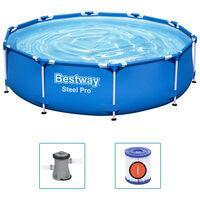 Bestway Piscina Steel Pro 305x76 cm