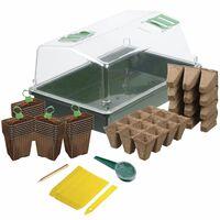 Nature Kit de propagação para iniciantes 200 pcs