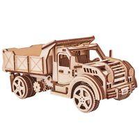Wood Trick Kit/maqueta de camião à escala madeira