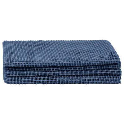 vidaXL Tapete de campismo para tenda 250x200 cm azul