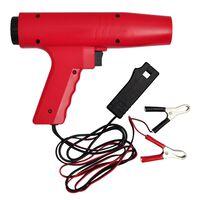 vidaXL Pistola de ponto/estroboscópica indutiva de xénon