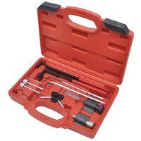 vidaXL Kit ferramentas sincron. motor diesel- VAG 1.2/1.4/1.6/1.9/2.0