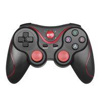 Controle manual sem fio para dispositivos PC / PS3 / Android e iOS