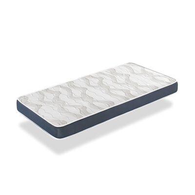 Colchão 70x190 Bed Infantile – Altura 14 Cm - Ergo Confort -dormalit