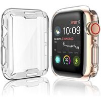 Capa para Apple Watch 42 mm - Transparente