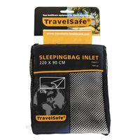 Saco de dormir envelope de seda TS0311