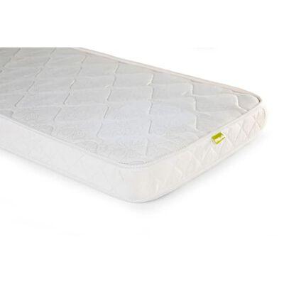 CHILDHOME Colchão de berço Basic Safe Sleeper 120x60x10 cm