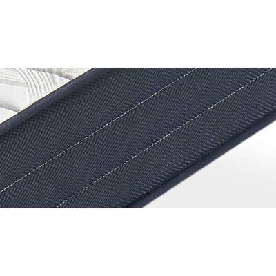 Colchão 160X190 AIR LATEX - ALTURA 18 CM - Reforço lombar em látex