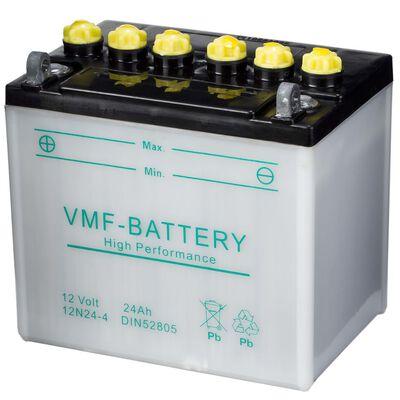 VMF Powersport bateria 12 V 24 Ah 12N24-4
