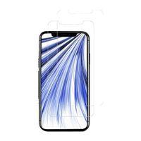 Protetor De Tela Iphone Xr Vidro Temperado Transparente Embalagem De 2