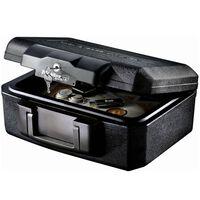 Master Lock L1200 Cofre segurança pequeno c/ proteção contra incêndios