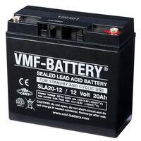 VMF Bateria AGM em espera e cíclica 12 V 20 Ah SLA20-12