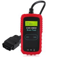 Dispositivo de diagnóstico do código de erro OBDII / OBD para veículos