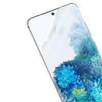 Protetor de tela TPU Samsung Galaxy S20 Ultra