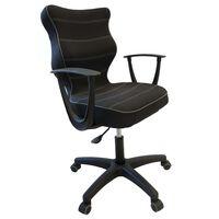 Good Chair Cadeira escritório ergonómica NORM preto BA-B-6-B-C-FC01-B