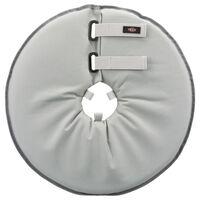 TRIXIE Colar de proteção para animais de estimação L-XL 27 cm