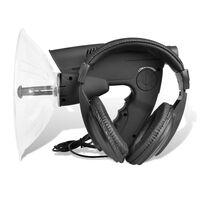 Amplificador de Som para Escutar e Observção