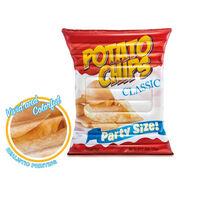 Intex Bóia de piscina Potato Chips 178x140 cm 58776EU
