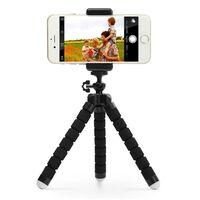 Tripé - mini tripé para celular e câmera com controle remoto