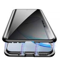 Capa magnética para Samsung Galaxy Note 10 Pro / Plus - preta