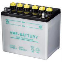 VMF Powersport bateria 12 V 24 Ah 12N24-3