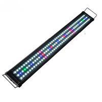 Iluminação LED para aquário RGB, 120 cm