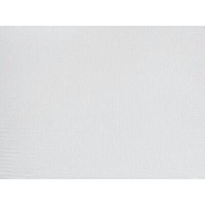 Mesa de jardim 180 cm - Tampo de basalto cinza polido - Aço inox - 6 C